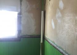 Bathroom Before 2