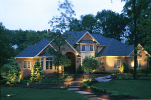 beautiful-home-landscape-lighting-ideas
