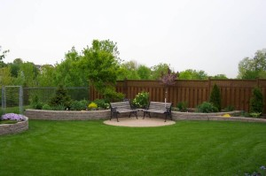 backyard landscaping Lawn Mowing Services in Dracut, Lawn Mowing Services in Lowell